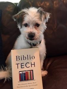 Jiffy with Bibliotech