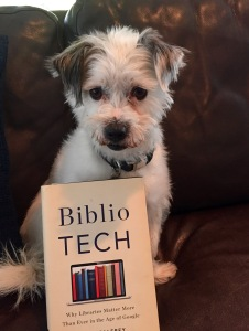Jiffy with Bibliotech